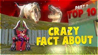 Top 10 Crazy Fact about Free Fire || Slumber Queen ||Free Fire Tricks Tamil -2
