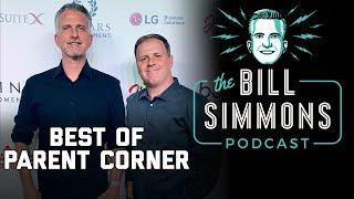 Parent Corner: 2019 Edition | The Bill Simmons Podcast | The Ringer