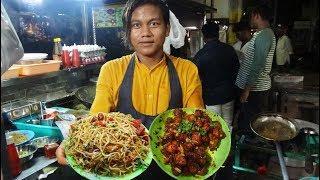 Best Street Foods in Guntur | Sri Mallikarjuna Food Court Starts @ 10 rs | Indian Street Food