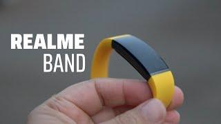 Realme Band first look coming soon what will be the price?