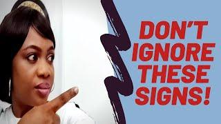 HOW TO KNOW YOU'RE IN A TOXIC RELATIONSHIP || 10 SIGNS OF A TOXIC RELATIONSHIP || TOXIC RELATIONSHIP