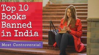 Top 10 Books Banned In India [ Most Controversial ] | [ Controversial books in india ] | 2020 |