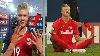 Top 10 Things You Didn't Know About Erling Haaland!