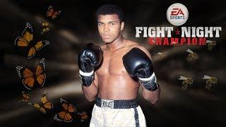 The Muhammad Ali Experience! - Fight Night Champion Online Ranked!