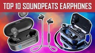 Top 10 SoundPeats Earphones Review in 2020 | Review Creators
