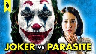 Can Society Be Saved? (Joker vs. Parasite) – Wisecrack Edition