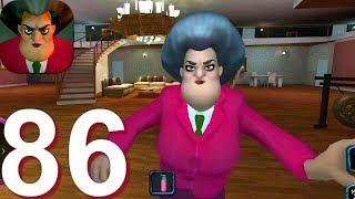 Scary Teacher 3D - Gameplay Walkthrough Part 86 Old Update V1.3 All Levels Pranks (Android, iOS)