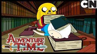 Paper Pate | Adventure Time | Cartoon Network