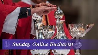 May 10, 2020: Sunday Worship Service at Washington National Cathedral