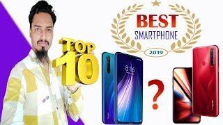Top 10 Best Phones under 10000 Price | Best Phones in November 2019
