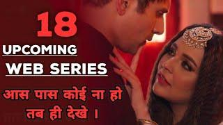 Top 18 Upcoming Web Series 2020 With Release Date  The Family Man 2   Mirzapur 2   Bandish Bandits