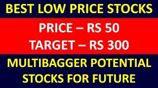 BEST MULTIBAGGER STOCKS FOR BUMPER RETURNS - LOW PRICE STOCKS BIG TARGET 2021 NSE TOP SHARES INDIA