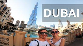Top 10 must see places while visiting Dubai - UAE