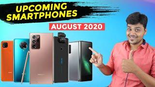 Top 5+ Best Upcoming Mobile Phone Launches