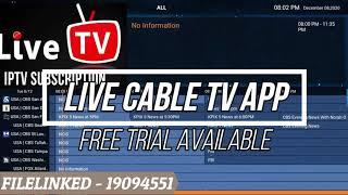 USA IPTV ! TOP IPTV OF 2021 - BEST CHEAP IPTV SERVICE with All US LOCAL & SPORTS PACKAGE