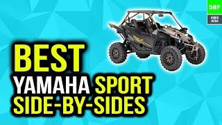 Best Yamaha Sport Side-By-Sides In 2020 (Top 5 Picks)