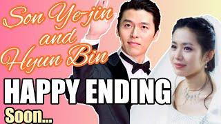 Is it a Happy Ending to Hyun Bin & Son Ye-jin? Fans Scream!
