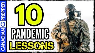 Pandemic: 10 Things We Didnt Expect