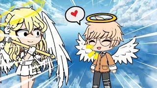 "Top 24 "" Fallen Angel Meme || MeMe "" [Ep.1] || Gacha Club & Gacha Life ✔️❤️"