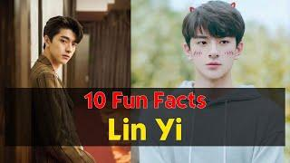Lin Yi | Top 10 Facts About Lin Yi Chinese Actor