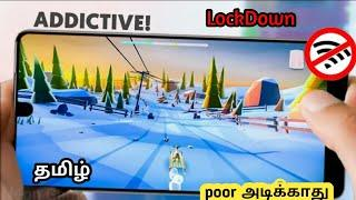 TOP-5 Addictive Games For Android&ios 2020 | Offline High Graphics Android Games | Realistic | Tamil