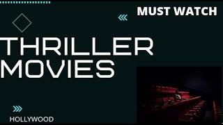 BEST TOP 10 THRILLER MOVIES !! AS PER IMDB RATING WATCH TILL END