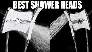 Best High Pressure And Rainfall Shower Heads 2020 | Top 20 Shower Head Designs On Amazon