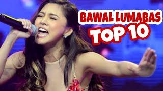 BAWAL LUMABAS TOP 10 | BEST of SA CLASSROOM MAY BATAS (LAW OF CLASSROOM) by Kim Chiu