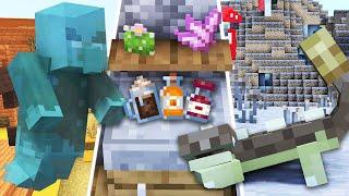 Top 10 Updated, New & Fun Minecraft Mods Of The Week (1.16.4)