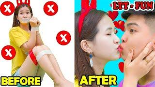 TOP SIBLING PRANKS! Best DIY Tricks on Friends & Family || Easy and Simple Pranks 2020