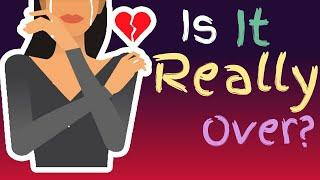 Is It Really Over? TOP 10 Secret Signs It's Time To Break Up