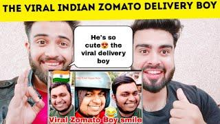 Pakistani Reaction on Zomato Delivery Boy Video Viral By | Pakistani Bros Reactions |