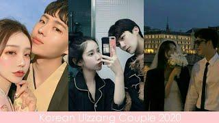 Ulzzang Couple | Cute & Sweet Couple Relationship goals 2020