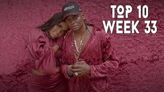 Top 10 New African Music Videos | 15 August - 21 August 2021 | Week 33