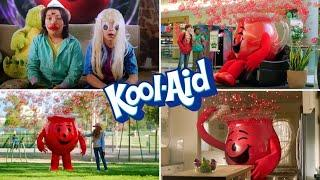 Top 20 FUNNIEST Kool-Aid Man Commercials EVER MADE!