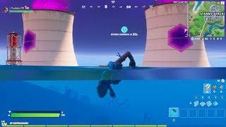 *NEW* FORTNITE THE DEVICE  DOOMSDAY FLOOD EVENT LIVE GAMEPLAY! (FORTNITE BATTLE ROYALE)