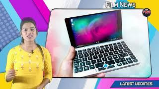 Smallest laptop in the world invented by china - the most insane laptop ever built