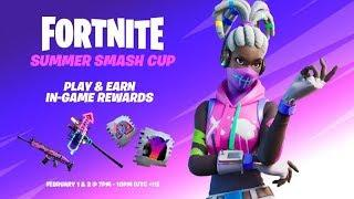 Fortnite - WINNING NEW FREE SKIN! 3000+ Wins. Controller on PC.