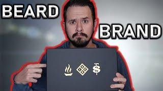 3 NEW BEARDBRAND BANGERS - TEMPLE SMOKE | FOUR VICES | OLD MONEY FRAGRANCES + BOTTLE GIVEAWAY