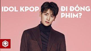 Top 10 Idol Kpop Tỏa Sáng Trên Màn Ảnh   Ten Asia