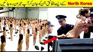 Top 10 Facts about South Korea in Urdu/Hindi