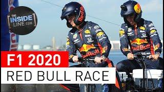 Is this F1 2020's most exciting driver line-up?