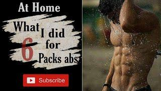 TOP 10 EXERCISE FOR ABS   MALE & FEMALE