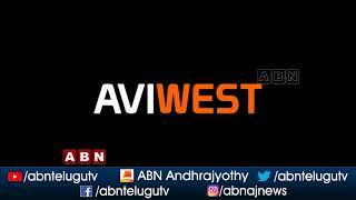 TDP EX MLA Prabhakar Chowdary Silent Protest Over AP Capital LIVE   ABN