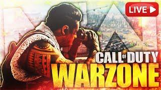WARZONE WEDNESDAYS!! PLAYING WITH TOP WARZONE PLAYER LIVE - SEASON 5