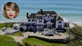 Top 10 Most Expensive Singers Mansion Home 2020