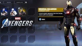 PLAYABLE DEMO TEASED! | New Avengers Game Demo Incoming This Month?