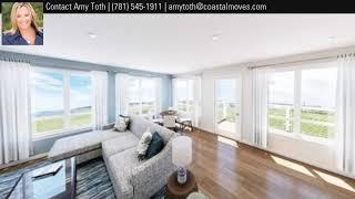 130 Broad Reach #602, Weymouth, MA 02091 - MLS #72562386