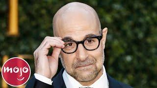 Top 10 Sexiest Bald Men Alive