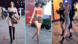 Mejores Street Fashion Tik Tok Ep.23 | Douyin China | Chinese Girls Are Beautiful | Viable Fashion